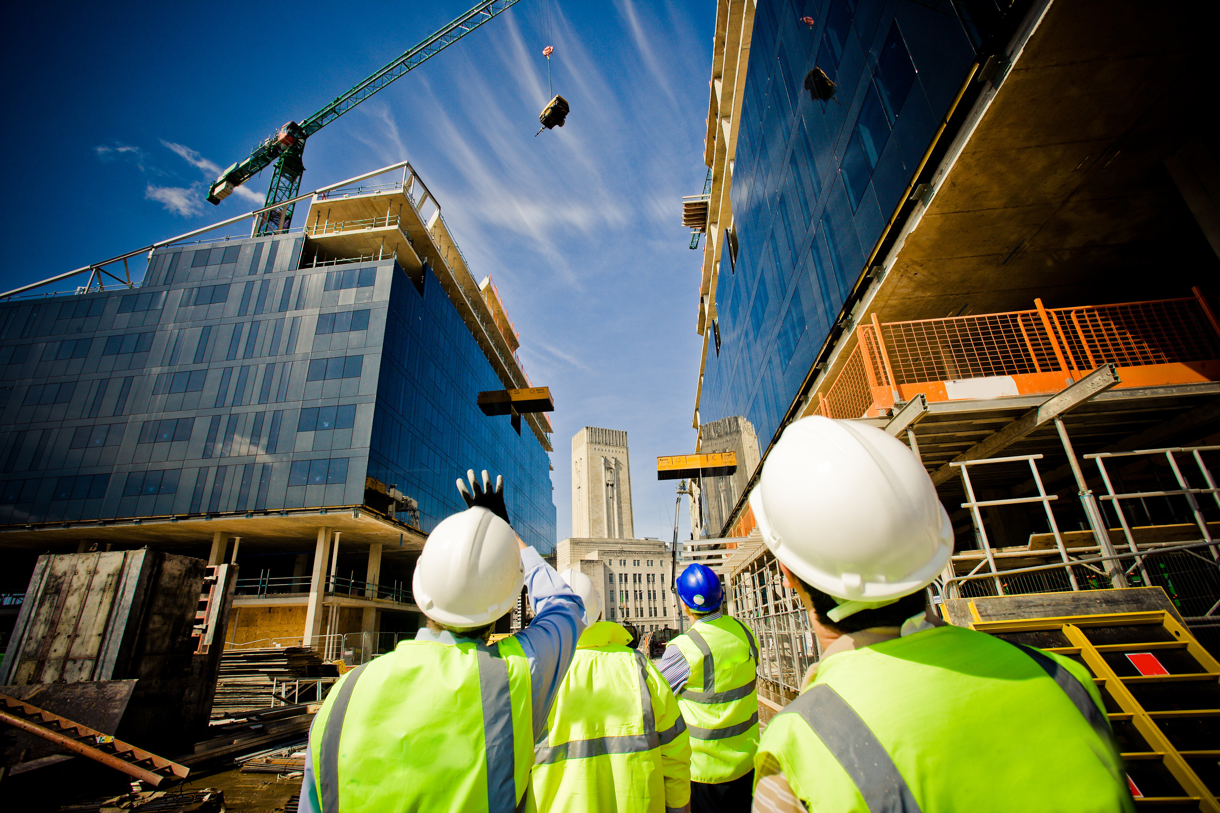 Eliminating Complexities in Construction Software