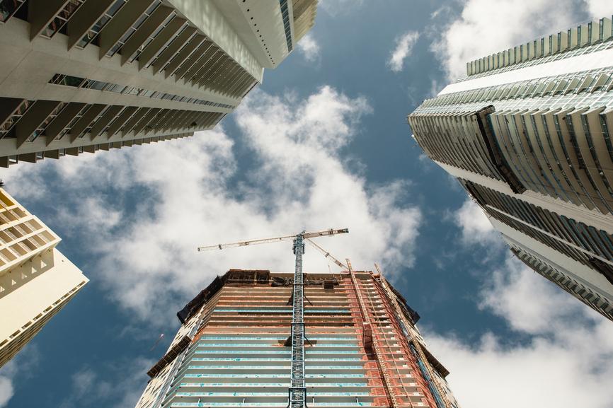 What Defines Zero Risk in Construction Software?